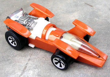 Ram Rocket | Model Cars