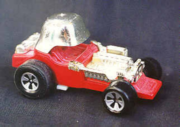 Red Baron | Model Cars