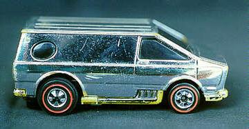 The Vantom   Model Cars