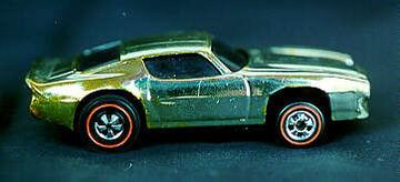 Chevy Camaro II | Model Cars