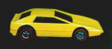 Dark Shadow | Model Cars