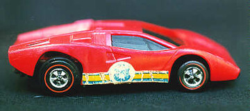 Lamborghini (25th Anniversary) | Model Cars