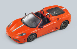 Ferrari f430 scuderia spyder m16 medium