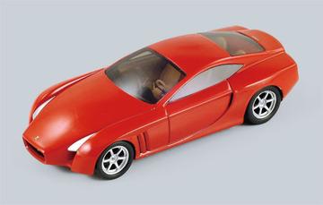 Ferrari Trediviso Concept | Model Cars