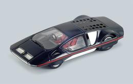 Ferrari modulo blue medium