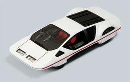 Ferrari modulo white medium