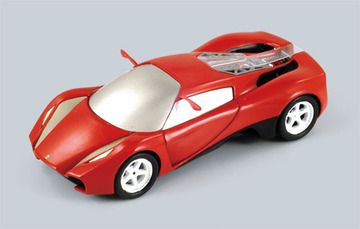 Ferrari Millechili Concept | Model Cars