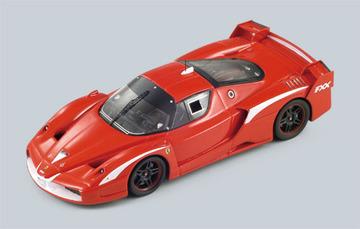 Ferrari FXX Evo | Model Cars