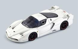 Ferrari fxx white medium