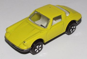 Porsche 911 Targa | Model Cars