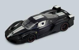 Ferrari fxx black 1 medium