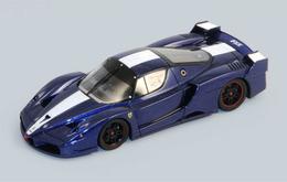 Ferrari fxx blue medium