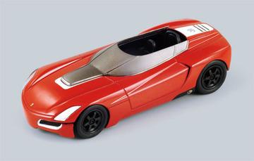 Ferrari Fiorano Concept | Model Cars