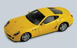 Ferrari f599 gtg fiorano yellow medium