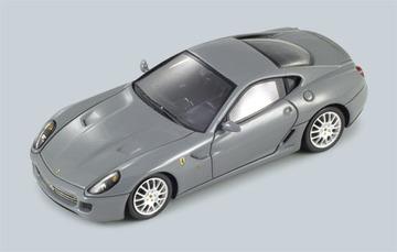 Ferrari F599 GTB | Model Cars
