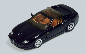 Ferrari F575 Superamerica  | Model Cars