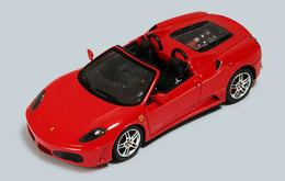 Ferrari f430 spyder red medium