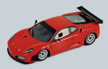 Ferrari F430 GT2 | Model Cars