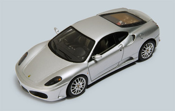 Ferrari F430  | Model Cars