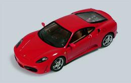 Ferrari f430 red medium