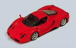 Ferrari enzo red medium