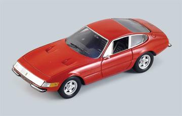 Ferrari Daytona 1969  | Model Cars