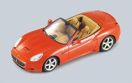 Ferrari california open red medium