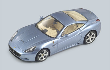 Ferrari California Closed | Model Cars