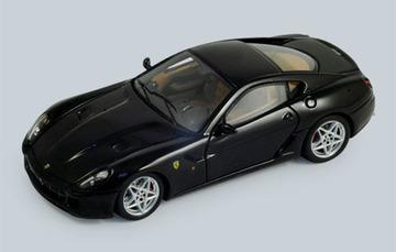 Ferrari 599 GTB  | Model Cars