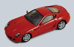 Ferrari 599 gtb red 1 medium