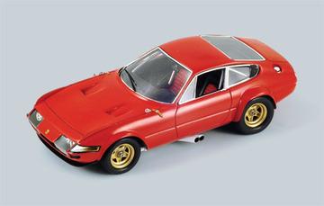 Ferrari 365 GTB/4 | Model Cars