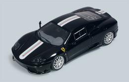 Ferrari 360 modena black medium