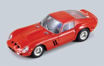 Ferrari 250 GTO | Model Cars