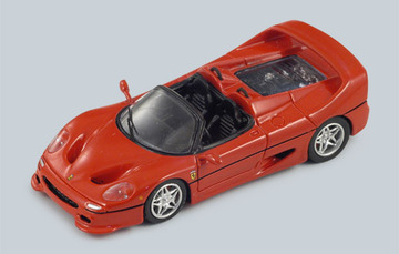 Ferrari F50 Open  | Model Cars