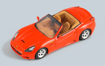 Ferrari California Open | Model Cars