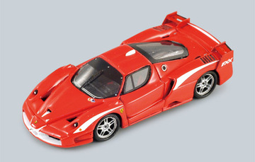 Ferrari FXX Evo  | Model Cars