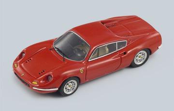 Ferrari Dino 246 GT | Model Cars