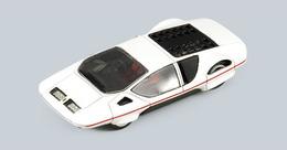 Ferrari modulo white 1 medium