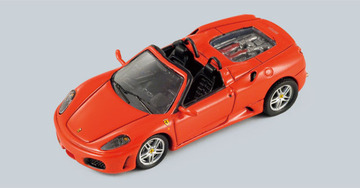 Ferrari F430 Spyder  | Model Cars