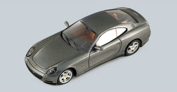Ferrari F612 Scaglietti | Model Cars