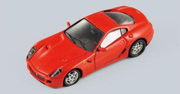 Ferrari F599  | Model Cars