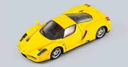 Ferrari enzo yellow 1 medium
