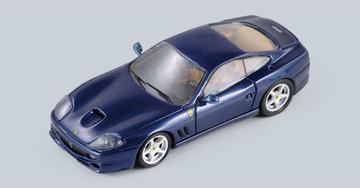 Ferrari F550   | Model Cars