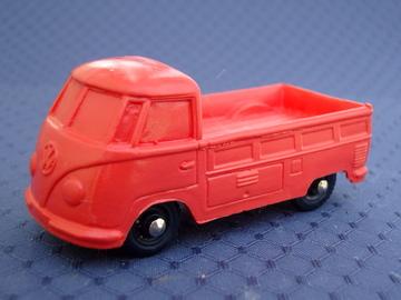 Volkswagen  | Model Cars | tomte laerdal No1 VW pick up