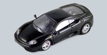 Ferrari F360  | Model Cars