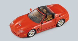 Ferrari f575 super america red 1 medium