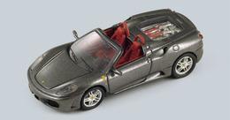 Ferrari f430 spyder medium