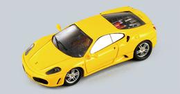Ferrari f430 yellow 1 medium