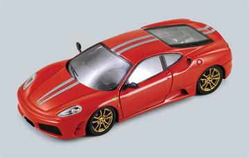 Ferrari F430 Scuderia | Model Cars