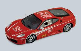 Ferrari f430 challenge medium